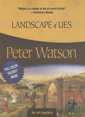 Landscape of Lies - Watson, Peter