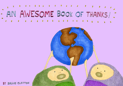 An Awesome Book of Thanks! - Clayton, Dallas
