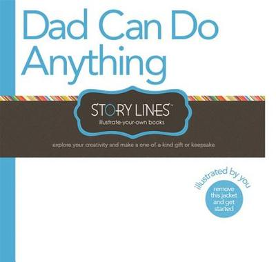 Dad Can Do Anything - Clark, M H