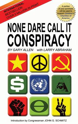 None Dare Call It Conspiracy - Allen, Gary