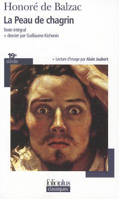 LA Peau De Chagrin - Balzac, Honore De