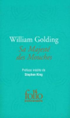 SA Majeste DES Mouches - Golding, William