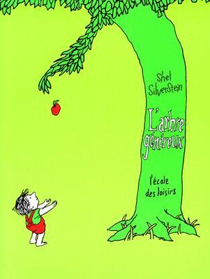 L'Arbre Genereux - Silverstein, Shel
