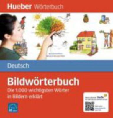 Bildworterbuch Deutsch: Bildworterbuch Deutsch -