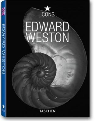 Edward Weston - Pitts, Terrence