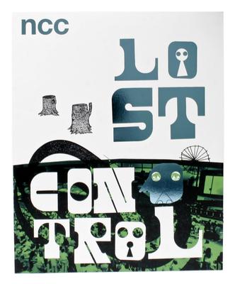 Lost Control - Smith, Steve (Designer)
