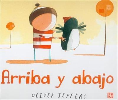 Arriba y Abajo - Jeffers, Oliver