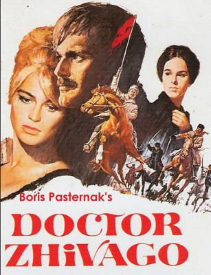Doctor Zhivago - Pasternak, Boris, and Hayward, Max (Translated by)