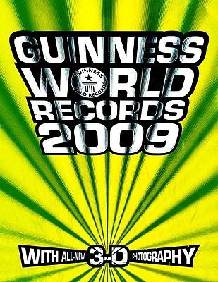 Guinness World Records - Guinness World Records (Compiled by)