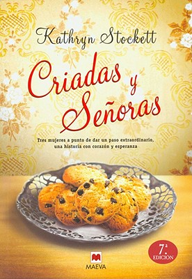 Criadas y Senoras - Stockett, Kathryn (Composer)