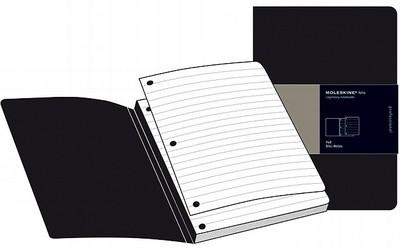 Moleskine Folio Professional Ruled Pad Letter - Moleskine (Creator)