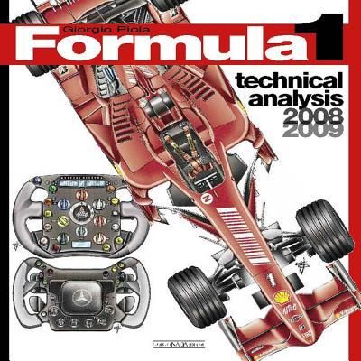 Formula 1 Technical Analysis - Piola, Giorgio