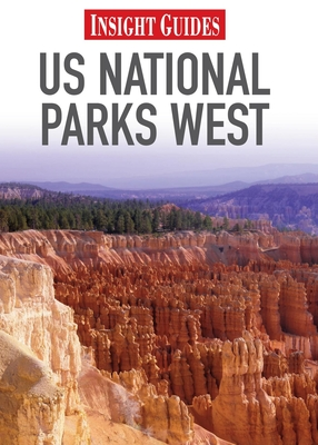 Insight Guide US National Parks West - Pike, Jeffrey (Editor)