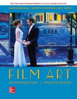 ISE Film Art: An Introduction - Bordwell, David, and Thompson, Kristin, and Smith, Jeff