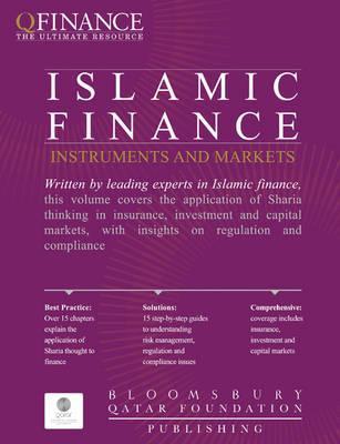 Islamic Finance Instruments & Marketsmid -