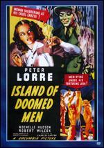 Island of Doomed Men - Charles Barton