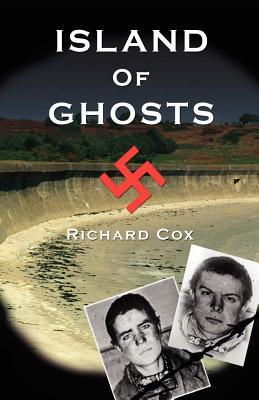 Island of Ghosts - Cox, Richard