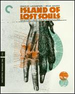 Island of Lost Souls [Criterion Collection] [Blu-ray]