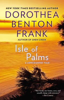Isle of Palms - Frank, Dorothea Benton
