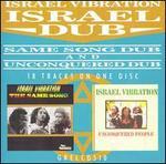 Israel Dub (Same Song Dub + Unconquered Dub)