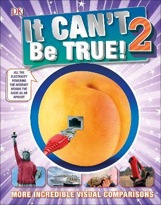 It Can't be True 2! - DK