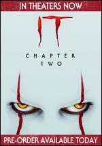 It: Chapter Two [Includes Digital Copy] [4K Ultra HD Blu-ray]