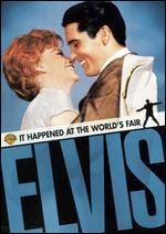 It Happened at the World's Fair [Remastered] - Norman Taurog