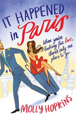 It Happened In Paris: Number 1 in series - Hopkins, Molly