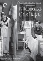 It Happened One Night [Criterion Collection] [2 Discs]