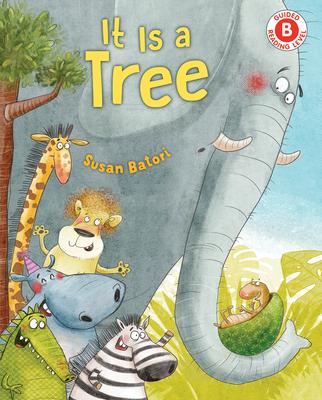 It Is a Tree - Batori, Susan