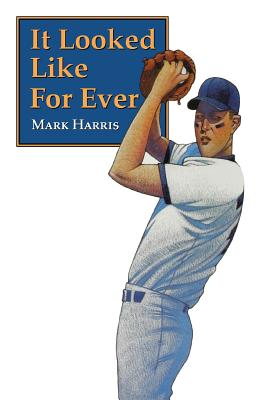 It Looked Like For Ever - Harris, Mark