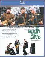 It Might Get Loud [Blu-ray]