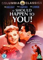 It Should Happen to You - George Cukor