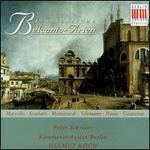 Italian bel canto arias