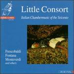 Italian Chambermusic of the Seicento