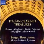 Italian Clarinet Treasures