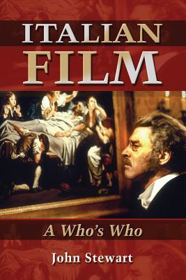 Italian Film: A Who's Who - Stewart, John, Captain