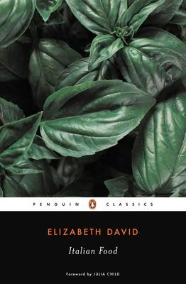 Italian Food - David, Elizabeth