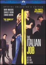 Italian Job [P&S] - F. Gary Gray