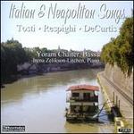 Italian & Neapolitan Songs