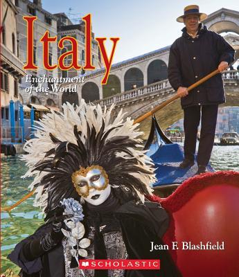 Italy - Blashfield, Jean F