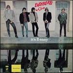It's 2 Easy [Colored Vinyl]