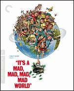It's a Mad Mad Mad Mad World [Criterion Collection] [Blu-ray]