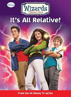 It's All Relative - Nathan, Sarah