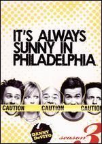 It's Always Sunny in Philadelphia: Season 3 [3 Discs]