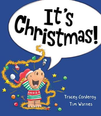 It's Christmas! - Corderoy, Tracey