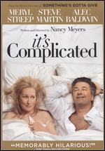 It's Complicated [With Movie Cash] - Nancy Meyers