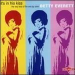 It's in His Kiss: The Very Best of the Vee-Jay Years [Charly]
