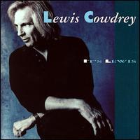 It's Lewis - Lewis Cowdrey