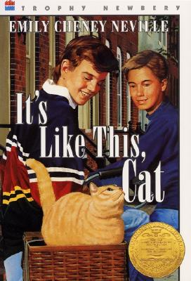 It's Like This, Cat - Neville, Emily Cheney